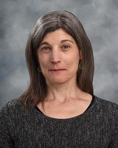 Ellen Gellineau